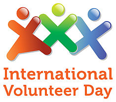 international vol day